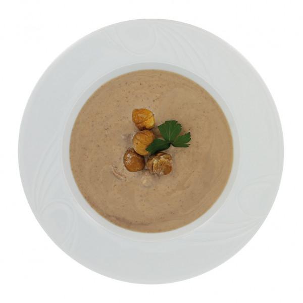 Maronensuppe Pfälzer Art